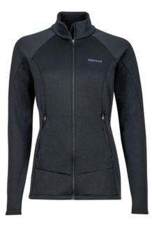 Wm's Skyon Jacket, Black, medium