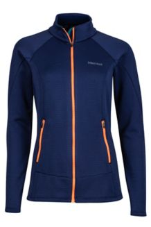 Wm's Skyon Jacket, Arctic Navy, medium