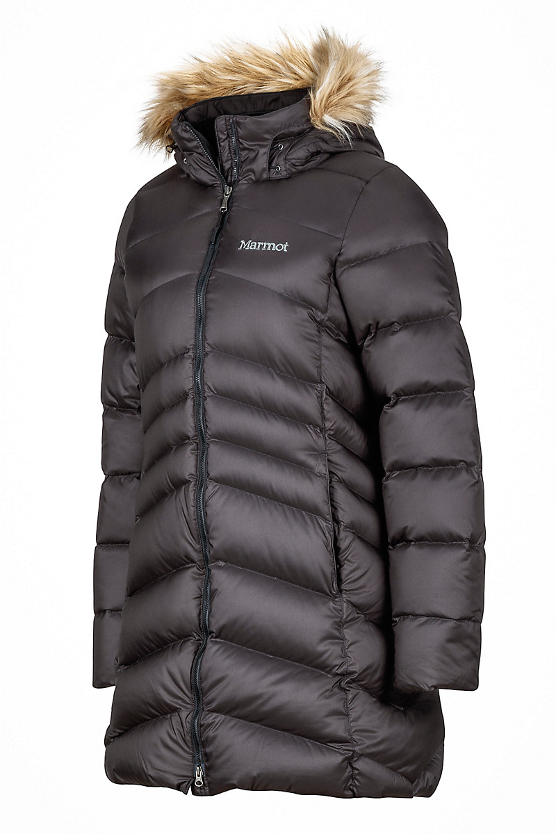 Wm's Montreal Coat : marmot quilted jacket - Adamdwight.com