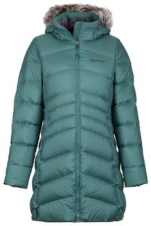 Wm's Montreal Coat, Mallard Green, medium