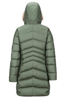 Women's Montreal Coat, Crocodile, medium