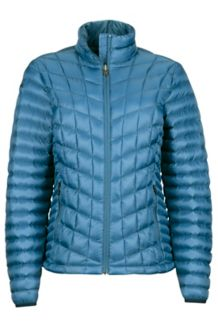 Wm's Marmot Featherless Jacket, Late Night, medium