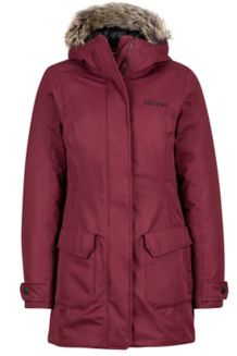 Wm's Nome Jacket, Port Royal, medium