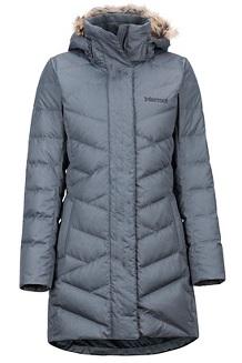 Women's Strollbridge Jacket, Steel Onyx, medium