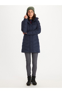 Women's Strollbridge Jacket, Arctic Navy, medium