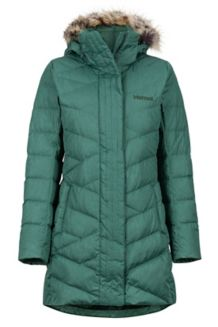 Wm's Strollbridge Jacket, Mallard Green, medium