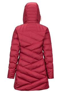 Women's Strollbridge Jacket, Claret, medium