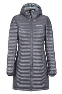 Wm's Sonya Jacket, Steel Onyx, medium