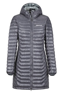 Women's Sonya Jacket, Steel Onyx, medium