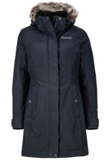 Wm's Waterbury Jacket, Black, medium