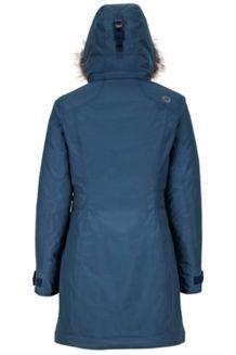 Wm's Waterbury Jacket, Midnight Navy, medium