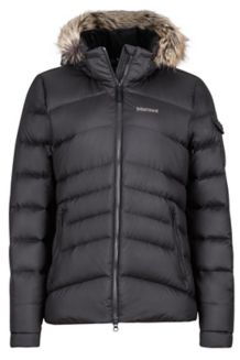Wm's Ithaca Jacket, Black, medium