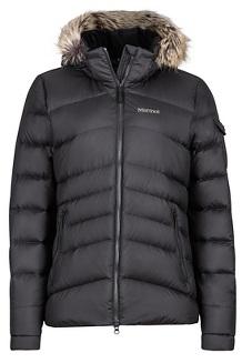 Women's Ithaca Jacket, Black, medium