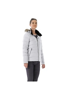 Women's Ithaca Jacket, Nori, medium
