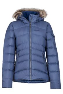 Women's Ithaca Jacket, Storm, medium