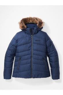 Women's Ithaca Jacket, Arctic Navy, medium