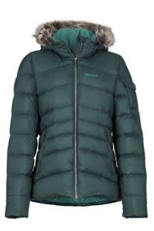 Wm's Ithaca Jacket, Dark Spruce, medium