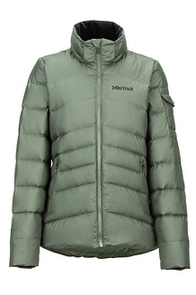 Women's Ithaca Jacket, Crocodile, medium