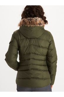 Women's Ithaca Jacket, Arctic Navy, medium