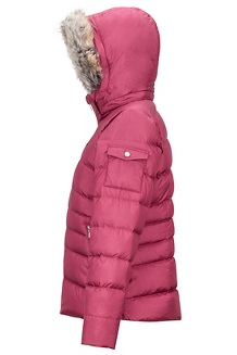 Women's Ithaca Jacket, Dry Rose, medium