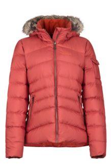 Wm's Ithaca Jacket, Auburn, medium