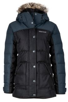 Wm's Southgate Jacket, Black, medium