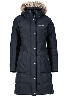 Women's Clarehall Jacket, Black, medium