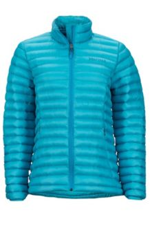 Wm's Solus Featherless Jacket, Bluebird, medium