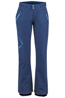 Women's Lightray Shell Pants, Arctic Navy, medium