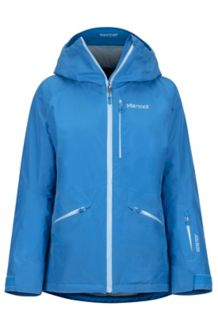 Women's Lightray Jacket, Lakeside, medium
