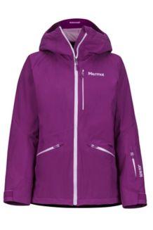 Women's Lightray Jacket, Grape, medium