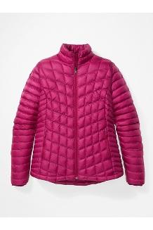 Women's Featherless Jacket, Wild Rose, medium