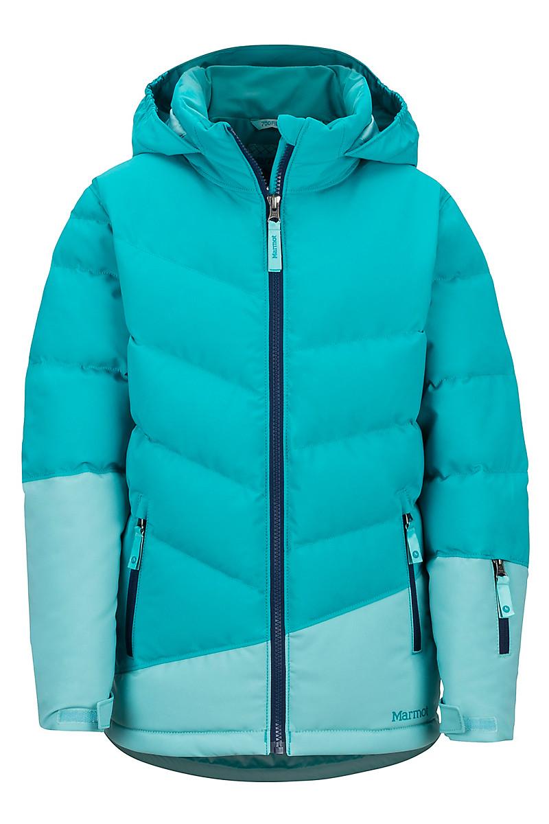 Girls' Slingshot Jacket