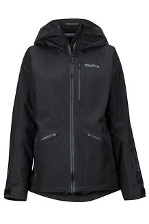 Women's Lightray Jacket, Black, medium