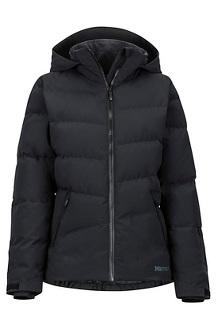 Women's Slingshot Jacket, Black, medium
