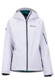 Women's Refuge Jacket, Lavender Aura, medium