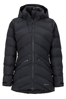 Women's Val D'Sere Jacket, Black, medium