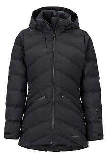 Women's Val D'Sere Jacket, Black, medium