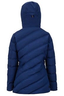 Women's Val D'Sere Jacket, Arctic Navy, medium