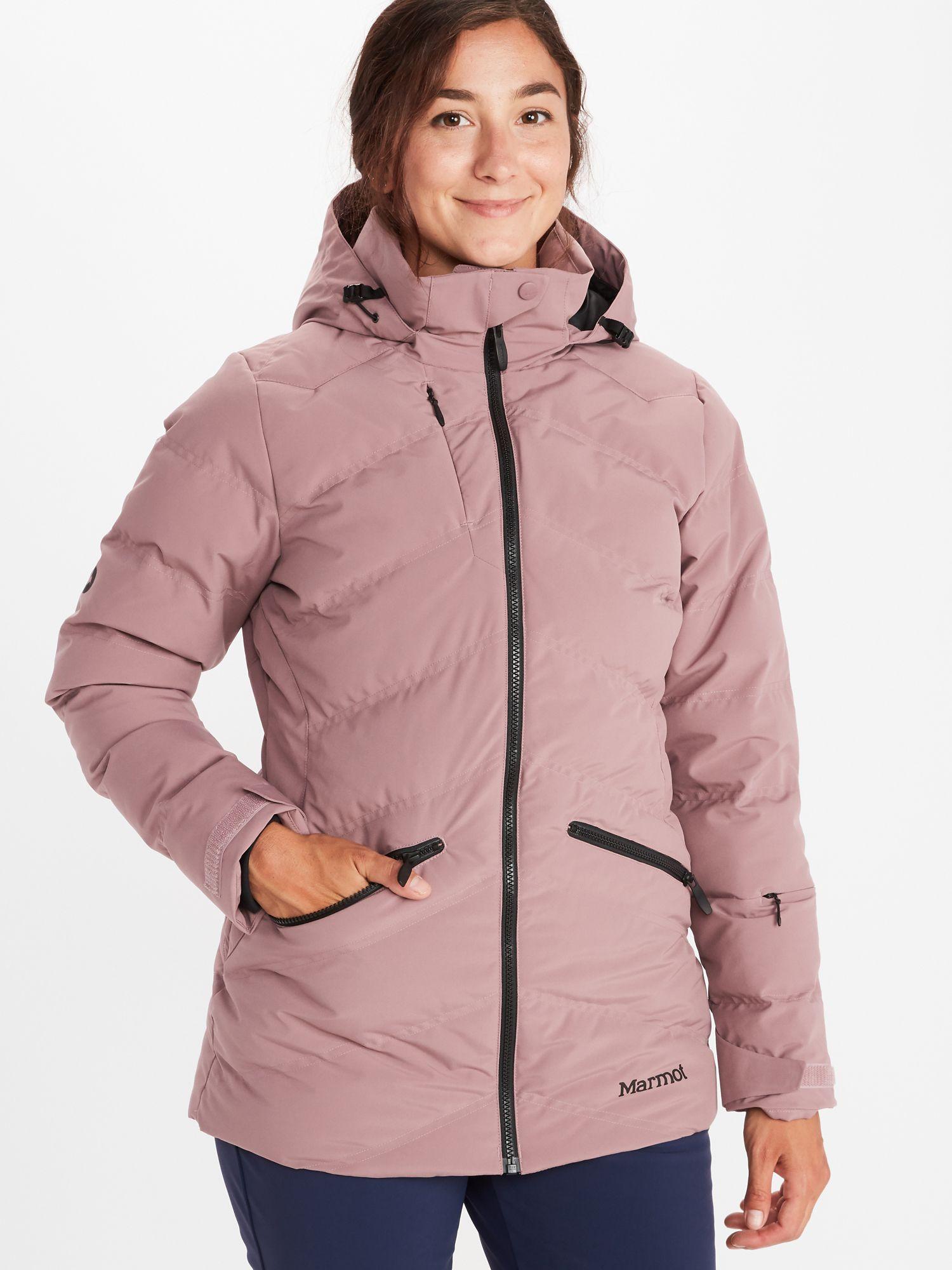Women S Val D Sere Jacket
