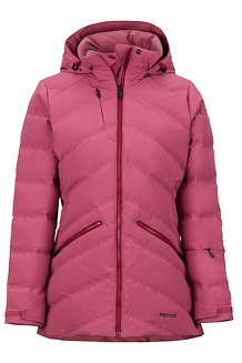 Women's Val D'Sere Jacket, Dry Rose, medium