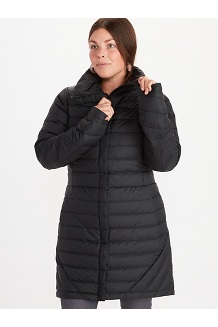 Women's Ion Jacket, Black, medium
