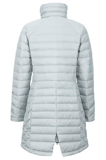 Women's Ion Jacket, Bright Steel, medium
