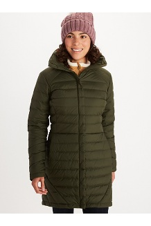 Women's Ion Jacket, Nori, medium