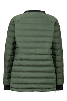 Women's Ion Pullover, Crocodile, medium