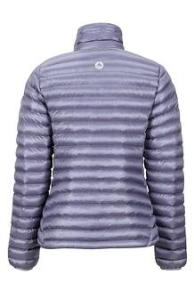Women's Avant Featherless Jacket, Lavender Aura, medium