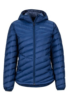 Women's Highlander Hoody, Arctic Navy, medium