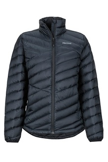 Women's Highlander Jacket, Black, medium