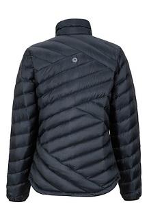 Women's Highlander Jacket, Black, medium