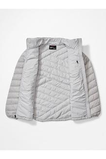 Women's Highlander Jacket, Platinum, medium